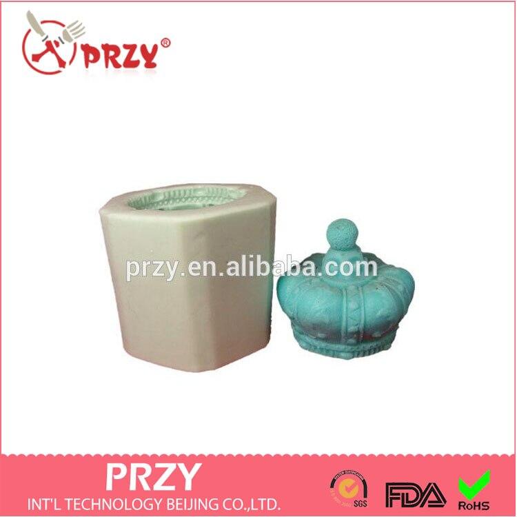 3d korunka silikonové formy mýdlová forma korunky silikonová mýdlová forma korunky silikagel umřít 3d korunka aroma kamenné formy svíčková forma