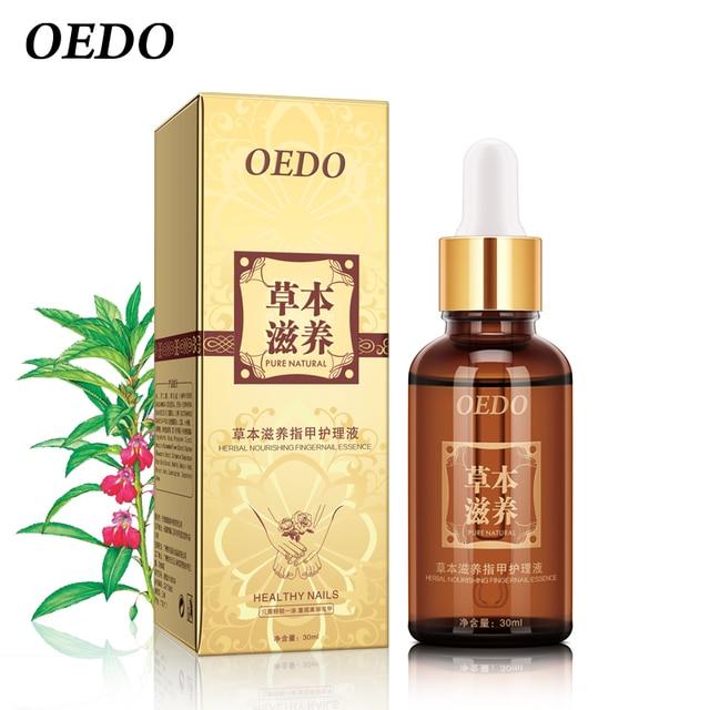 Herbal Nourishing Nail Treatment  6