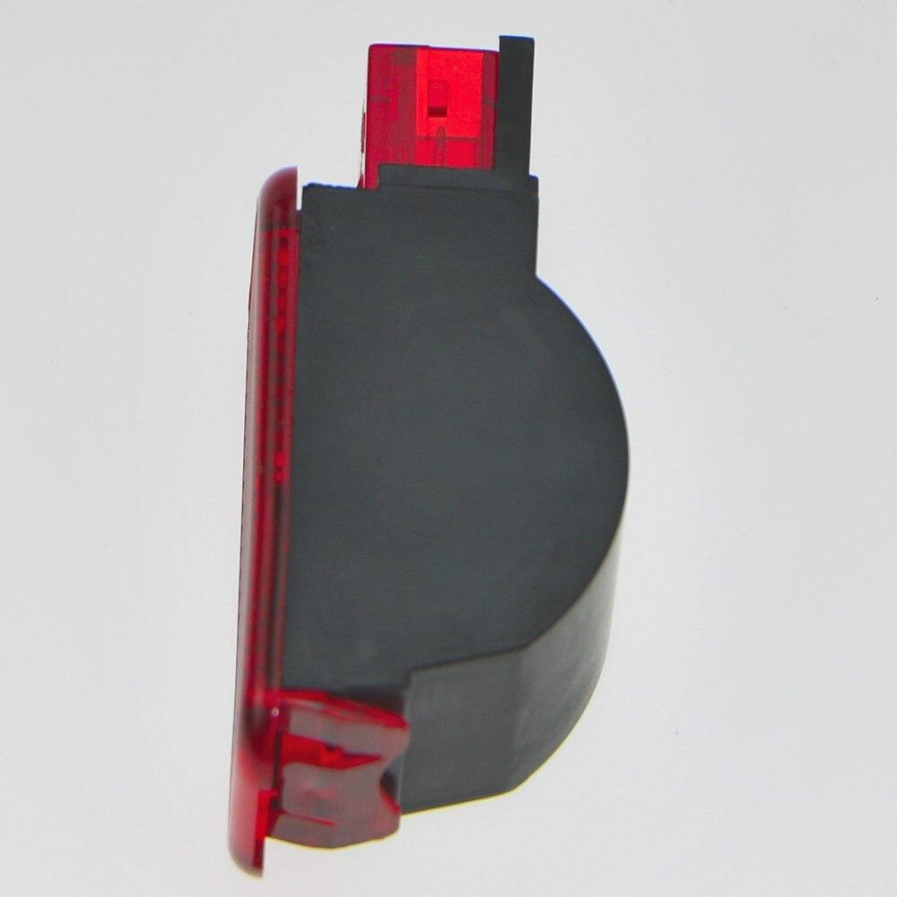 1Pcs Car Door Panel Interior Red Warning Light For A7 A8 Q3 Q5 TT A3 S3 A6 S6 A4 S4 RS3 RS4 RS7 8KD 947 411 8KD947411