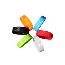 W2 плюс Smart Band сердечного ритма Мониторы браслет Фитнес Flex Браслет для Android IOS PK xio Mi band 2 fitbits smart