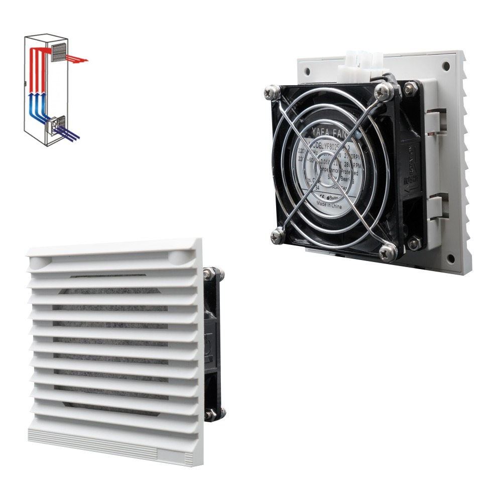 Dustproof 60mm Mesh Case Cooler Fan Dust Filter Cover Grill for PC Computer YF