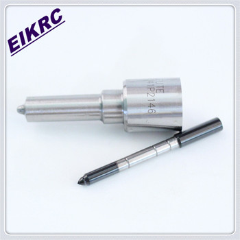 ERICK common rail fuel injector nozzle  ---- DLLA141P2146  for engine  injector 044 5120 134