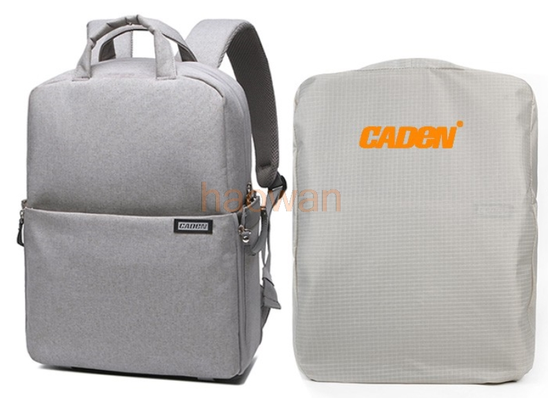 Backpacks Waterproof shoulder Carry case Camera Bag Shockproof protector cover With Rain Cover for Canon nikon sony ipad laptop fast shipping lowepro pro runner 350 aw shoulder bag camera bag put 15 4 laptop with all weather rain cover