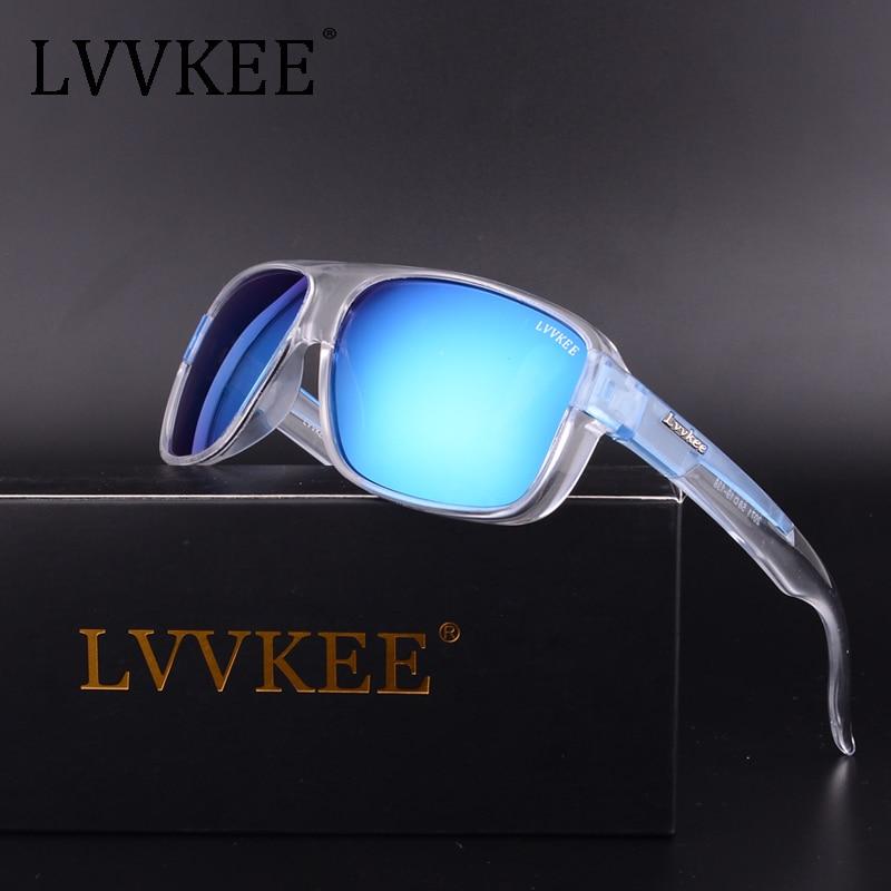 2018 Luxury Brands Goggles sport Polarized Men Driver sunglasses Gafas Outdoor UV400 Male with Original logo sunglasses