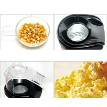 Adoolla 110V Electric Corn Popcorn Maker Household Automatic Mini DIY Popcorn Machine