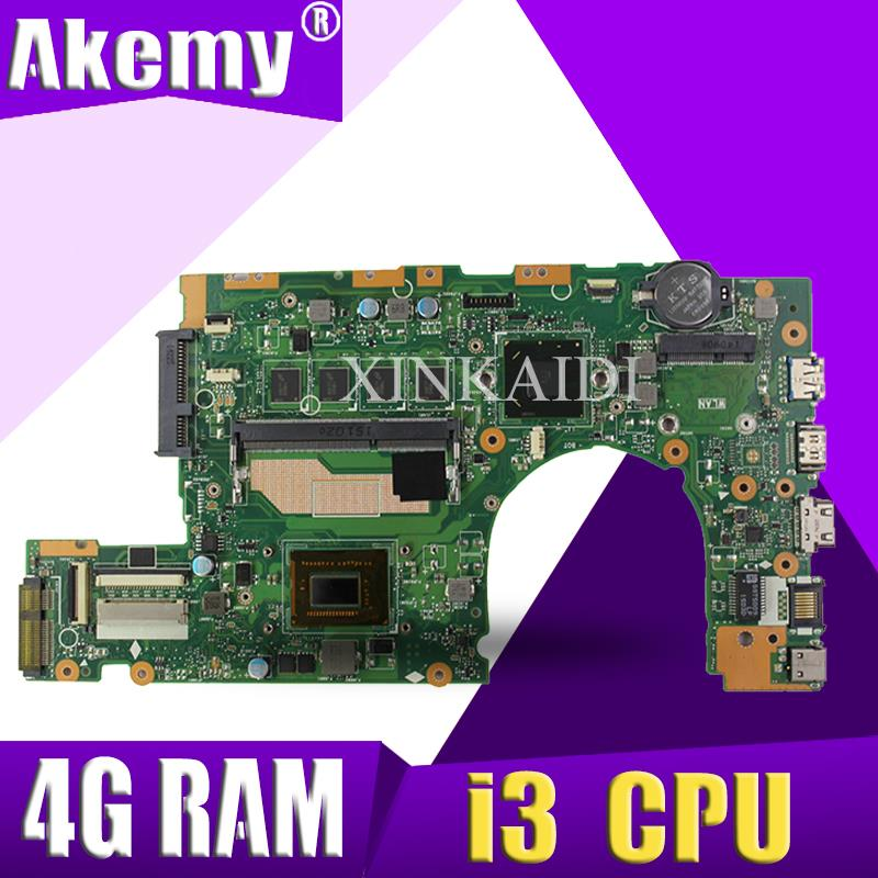 Akemy S400CA Laptop motherboard for ASUS S400CA S500CA S400C S500C S400 S500 Test original mainboard 4G RAM i3  CPUAkemy S400CA Laptop motherboard for ASUS S400CA S500CA S400C S500C S400 S500 Test original mainboard 4G RAM i3  CPU