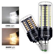 Lampada Led Corn Bulb 20W Led Lamp E27 Light Bulb No Flicker 3.5W 5W 7W 9W 12W 15W Energy Saving Lighting Home Outdoor AC85-265V стоимость