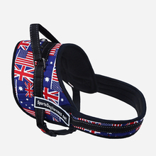Dog Harness Vest Pet Products Comfortable Nylon Net Cloth 7 Colors Professional Dog Chest Straps XS-XL Soft Comfort Dog Collar