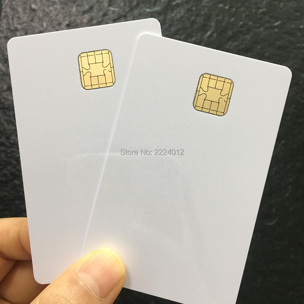 JAVA Card  J2D081 J3H081 80K  JCOP Card With TK Value