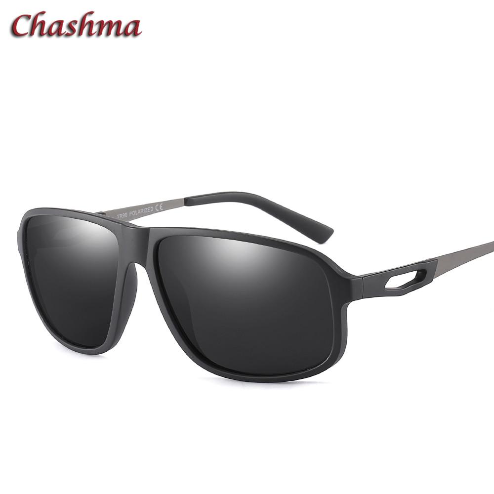 Sport gafas de sol mujer Designer Gafas Men Polarized Prescription Sun Glasses UV400 Dark Gray Lenses Fishing Driving Glasses