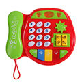 Kids Child Music Phone Study Educational Toy Gift Early Learning Telephone