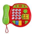 Niños Juguete Educativo de Aprendizaje Temprano Regalo de Teléfono Teléfono de La Música Infantil Estudio