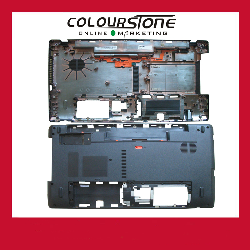 NEW For Acer Aspire 5750 5750g 5750z Laptop Bottom Base Case Cover D cover Lower cover AP0HI000410