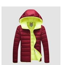 Пуховик утка пуховик, зима 3XL 4XL 5XL мужчины зима куртки прямая поставка