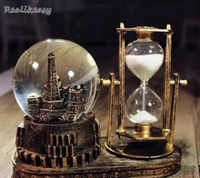 Hot Selling Vintage Hourglass Ampulheta Crafts Sand Clock Hourglass Timer Home Decoration Accessories For Birthday Gift LFB110 hot selling vintage hourglass ampulheta crafts sand clock hourglass timer home decoration accessories for birthday gift lfb110