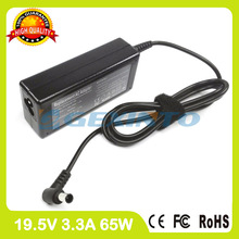 19.5V 3.3A 65W PA-1650-88SY laptop ac power charger for Sony