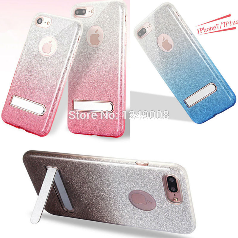 for-iphone-x-8-6-6s-7-plus-shining-gradient-color-sparkling-bling-glitter-stand-holder-3-in-fontb1-b