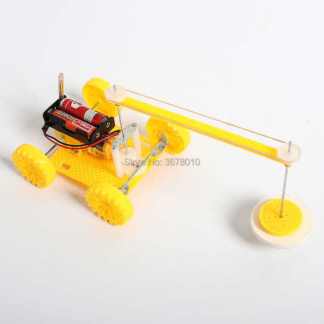 Stem Toys By Age