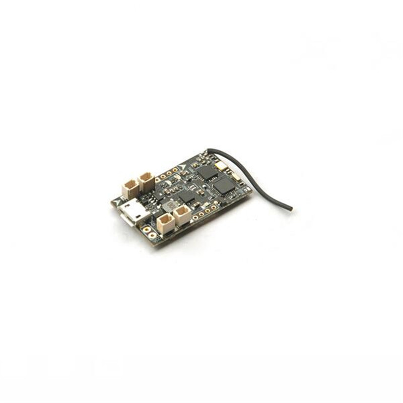 ФОТО Hot Sale FRF3_EVO_BRUSHED Flight Controller Built-in Frsky 8CH Sbus Receiver For Eachine QX95 QX90 QX90C