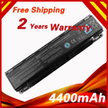 Batería para toshiba pa5108u-1brs pa5109u-1brs pa5110u-1brs pabas271 pabas272 pabas273 satellite c50t c55 c55d c70 c75d c805 c840