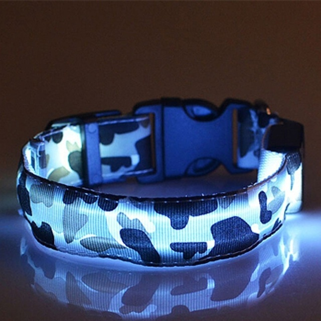 Colorful Night LED Harness