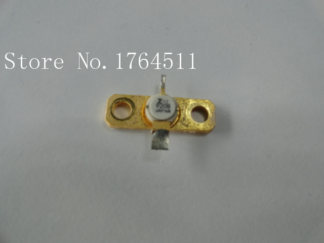 [BELLA] Japan FLL9208 Original Fujitsu RF Microwave High Frequency Power Transistor  --2PCS/LOT