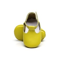 Handmade Genuine Leather Baby Moccasins Shoes