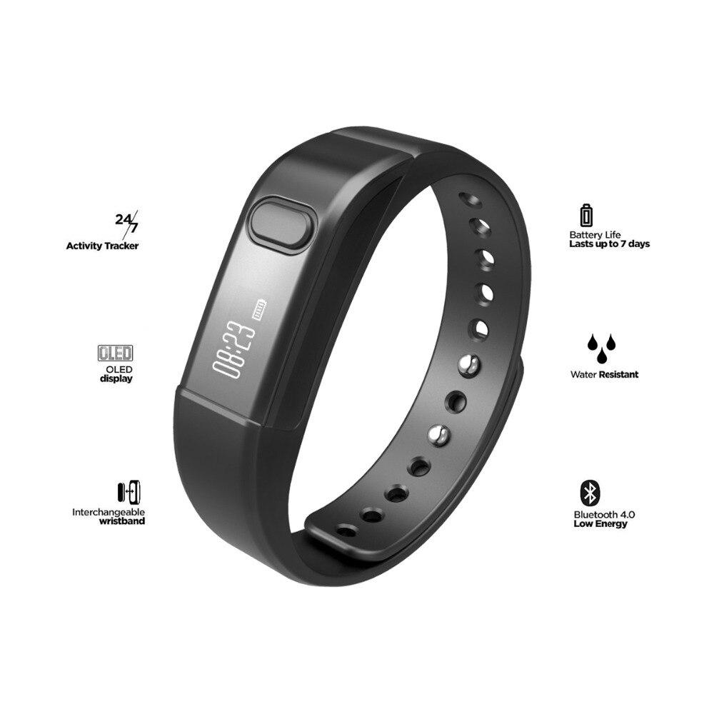 smart band T1s Bluetooth sport watch cicret fitness tracker pedometer bracelet clock activity step counter waterpoof