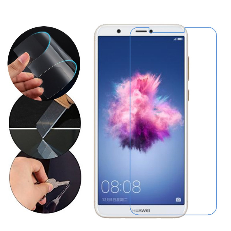 Explosion proof Nano Screen Protector Film For Huawei P Smart 6c pro Y7 PRO 2018 Y7 Prime 2018