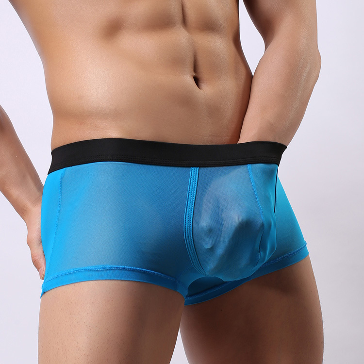 For men looking for silky-soft boxer shorts that also look great, the Perry Ellis Luxe Boxers are a great pick. They also strike that perfect balance between loose and fitted boxers, so you can get the best .
