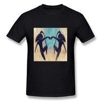 3D Impression Hommes alien pacte T-shirt Confortable Ts hirts Cool T-shirt taille Plus Beau T shirt