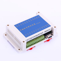 PLC FX-25MR FX-25MT MCU industrial control board relay / can be even touch screen text M08 FX 25MR FX 25MT