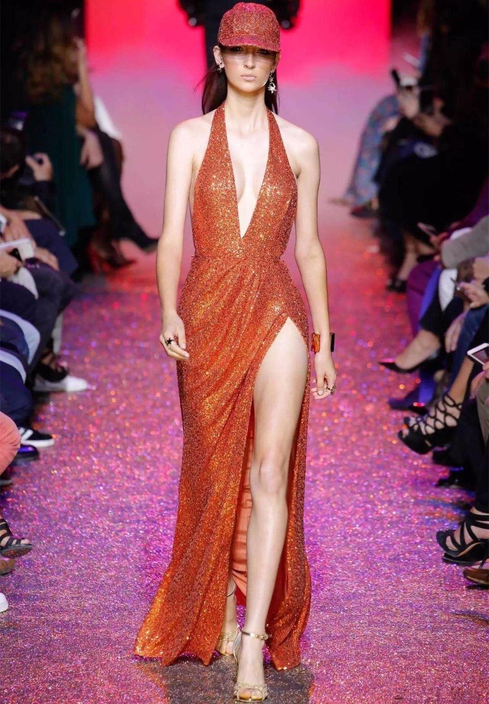 Hermosa Elie Saab Coste Del Vestido De Boda Foto - Colección de ...