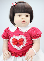 28 70 см Лидер продаж силиконовый Reborn Baby куклы для продажи куклы Арианна реалистичные хобби реалистичные Классические игрушки куклы для дево