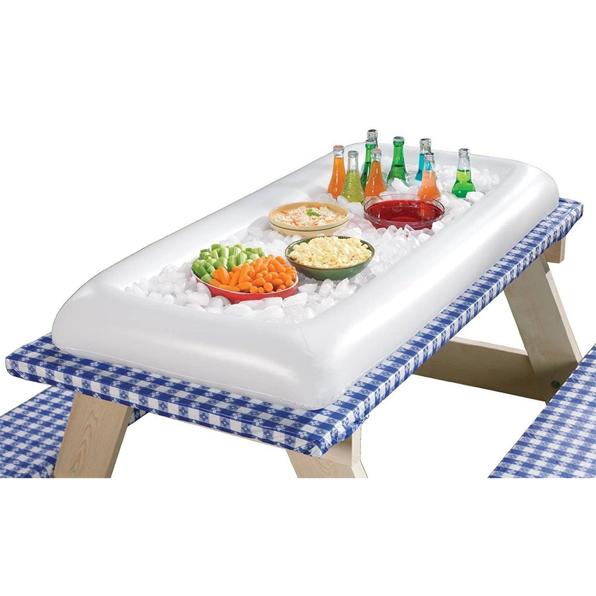 Summer-Party-Inflatable-Salad-Bar-Buffet-Ice-Bucket-Outdoor-Swimming-Pool-Decoration-Food-Supplies-Toy-Fun