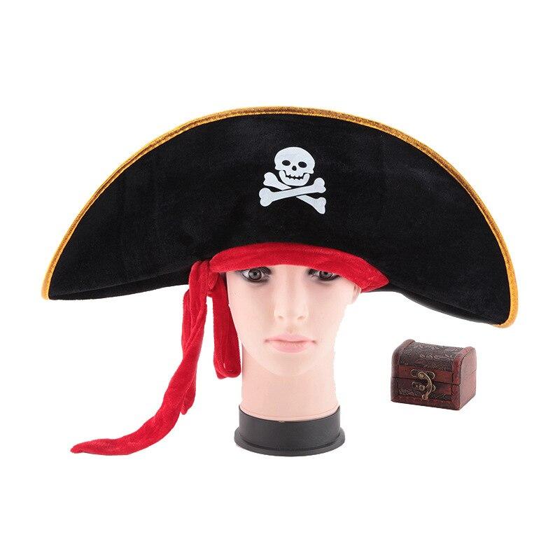 Compra pirate captain hat party y disfruta del envío gratuito en  AliExpress.com 2d91742954a