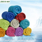 30*100cm Microfiber large Cooling Towel Summer Sports basketball Gym bicycle Ice Cool Towel PVA Hypothermia Cooling Cool Towel