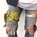 OFF BLANCO Cinturones Hombres Ampliar A Largo 200 CM de Largo Moda Cinturón Amarillo Mujeres Hip hop Streetwear Patinetas Virgil Abloh Industrial hombre