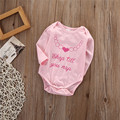 BABY BODYSUITS Cotton Infant Body Bebes Long Sleeve Clothing Jumpsuit Printed Baby Boy Girl Bodysuits