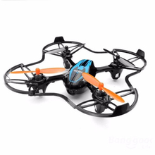 Mini RC Quadcopter rc drone 2.4G 4CH 6 Axis RC Quadcopter With Camera Outdoor dropshipper drone RTF UFO rc toys for child gift