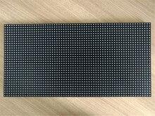 64×32 Pixels Indoor P7.62 Full Color 488mm x 244mm 1/16scan Matrix LED Module Panel