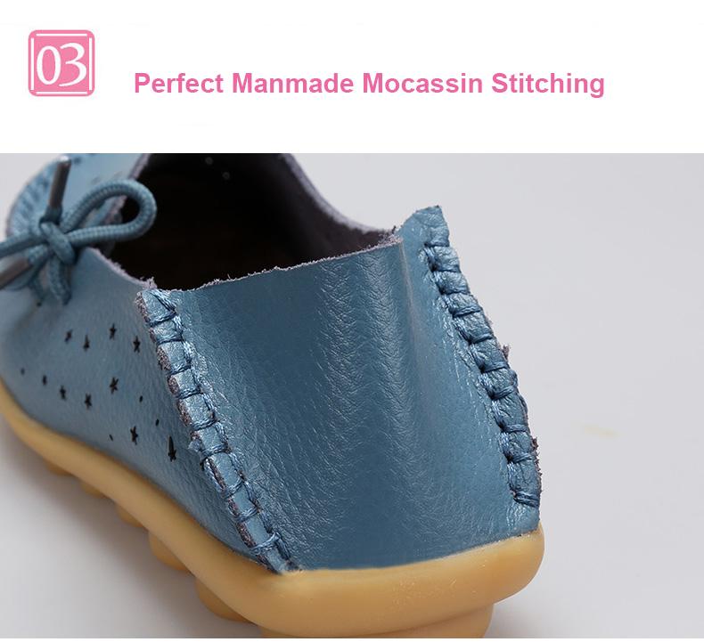 AH915 (5) Women's Loafers