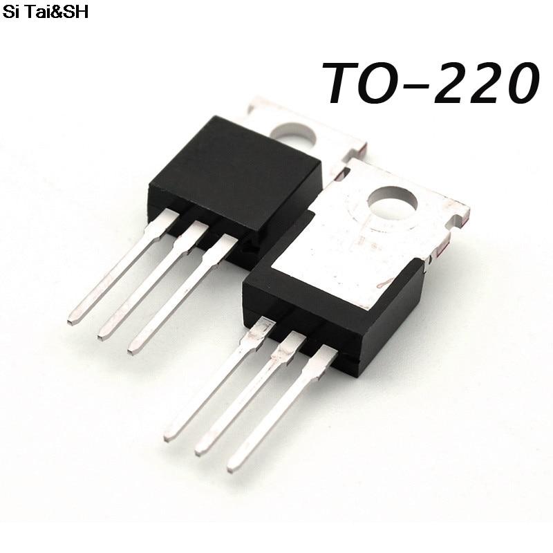 10PCS BD242C TO-220