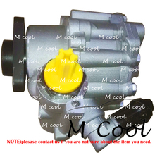 New Car steering hydraulic booster pump For BMW E39 Power Steering Pump OEM NO.:32411093360 Bmw