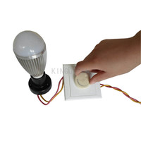 High Quality E27 7W LED Bulb Lamp With Dimmer New LED Light Lamp3W E27 Dimmer Led