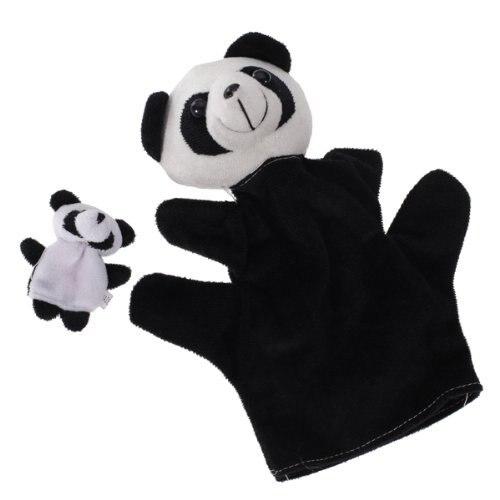 9900 Koleksi Gambar Hewan Panda Hitam Putih HD Terbaru