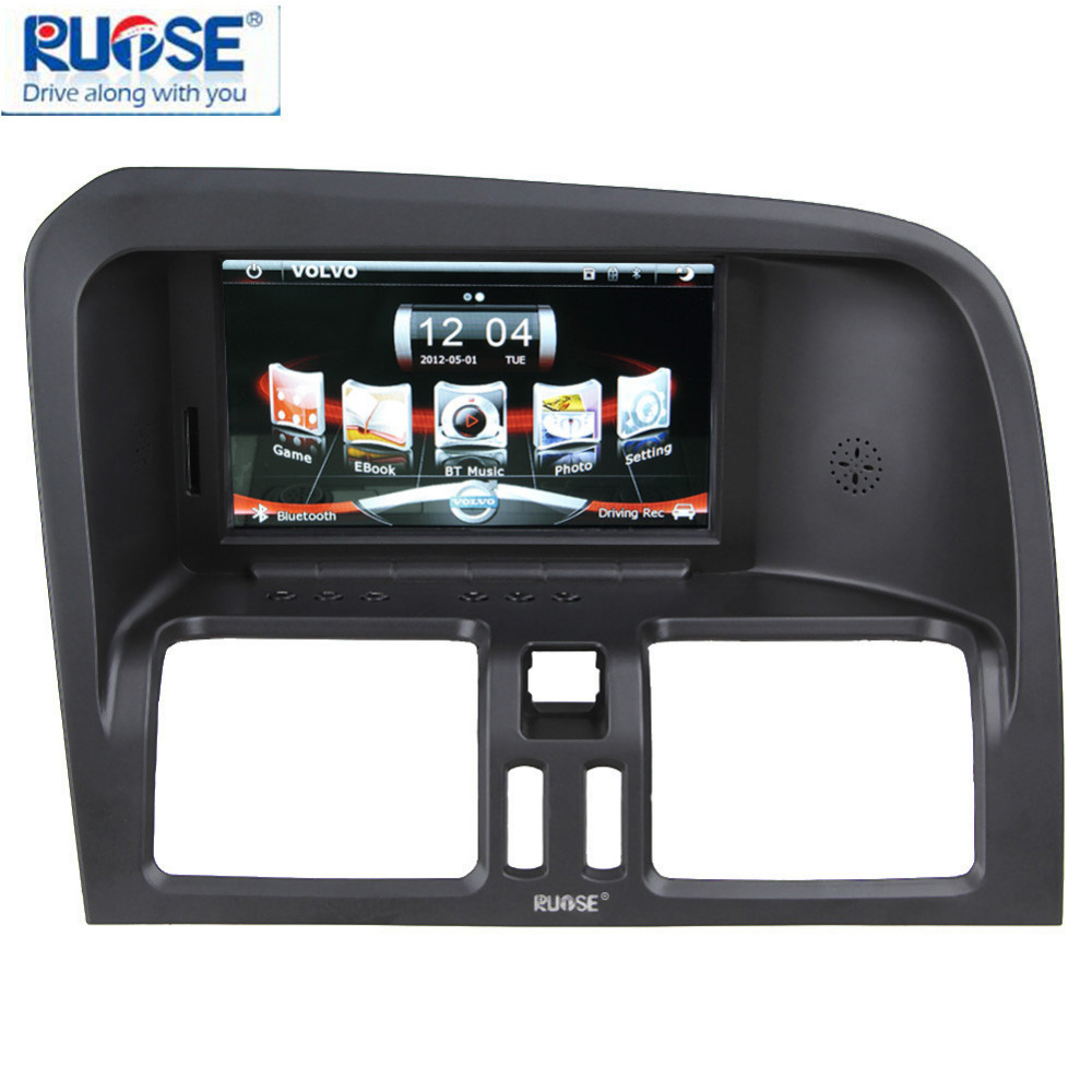 Upgrade Multimedia Navigation System With Hd Touchscreen Monitor Gps Bluetooth Usb P For
