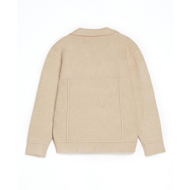 Aliexpress.com : Buy 2017 Women Sweater Jacket Knitted Sweater ...