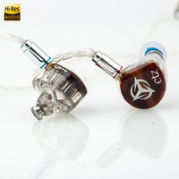 Newest Hi Res Custom Made 12BA in Ear Balanced Armature Unit Drivers With 0.78mm 2 Pin Plug Earphone DJ HI FI Headphone