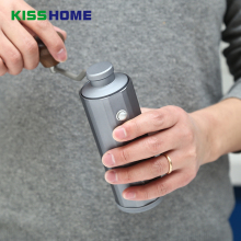 Manual Coffee Grinder Portable Coffee Mill Stainless Steel Core Hand Manual Handmade Coffee Bean Burr Grinders Mill Kitchen Tool portable washable manual brushed stainless steel coffee grinder with conical burr mill